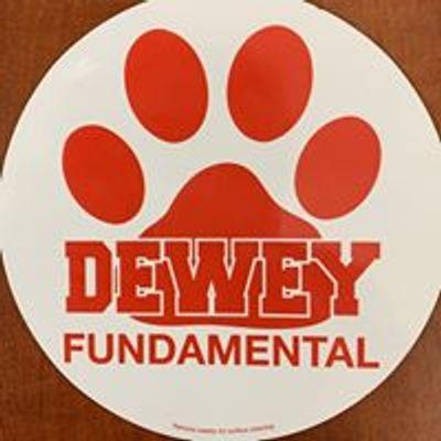Harry Dewey Fundamental Elementary