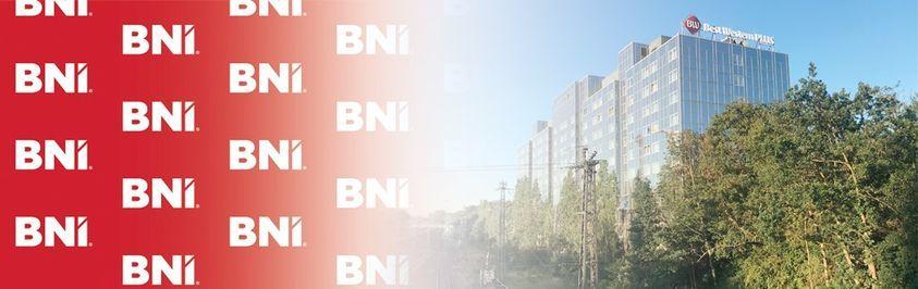 Unternehmertreffen des BNI-Chapters Büchner in Darmstadt, 16 April   Event in Darmstadt   AllEvents.in