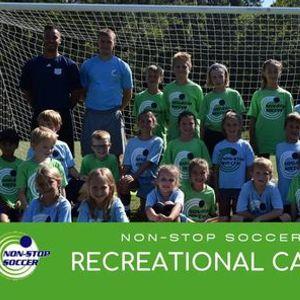 Non-Stop Soccer Recreational Camp 1