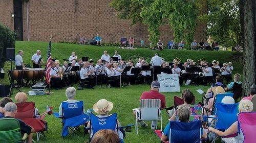 NCTB Fall Concert Series- NC Apple Festival, 25 September   Event in New Cumberland   AllEvents.in