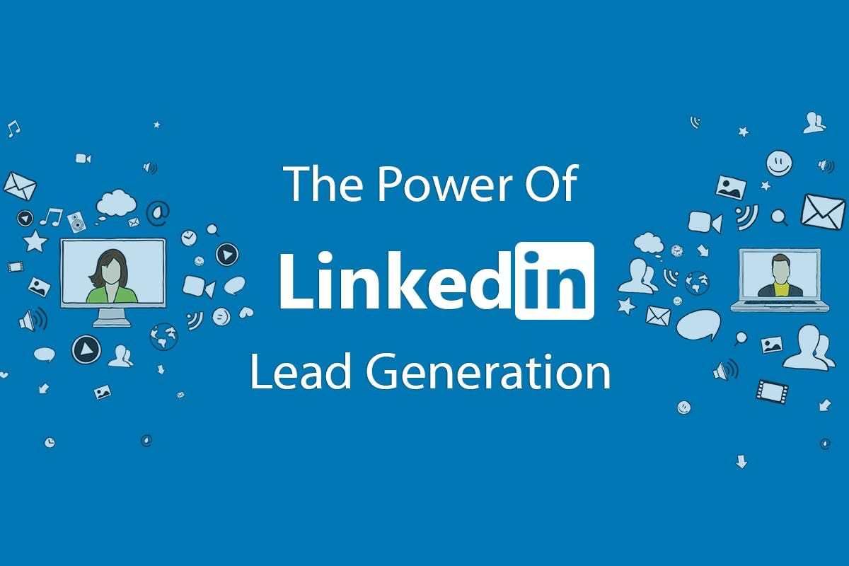 The Power of Linkedin -  Its Not Who You Know Its Who Knows You...