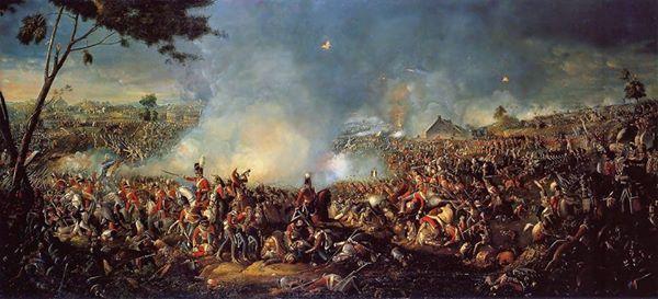 My Waterloo  A Flahute Enduro