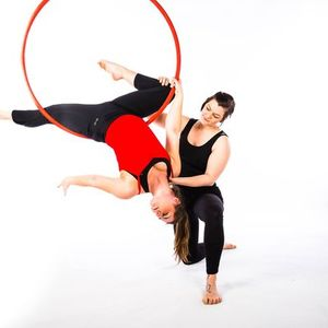 Aerial Hoop Beginners Instructor Training Intensive