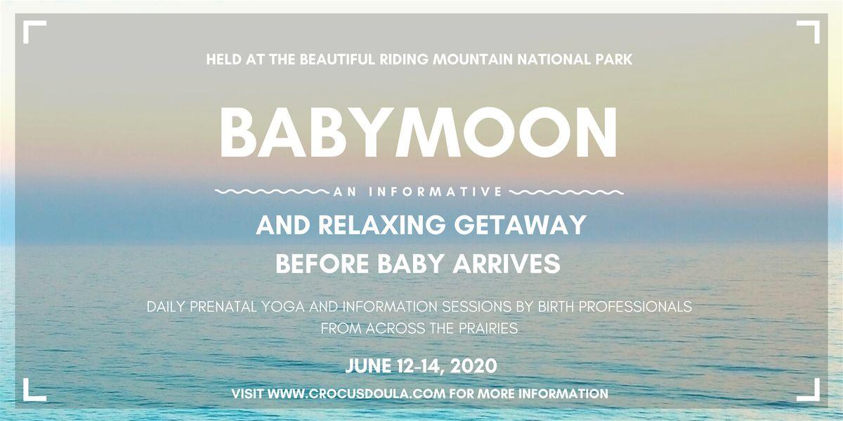 Babymoon Retreat 2020