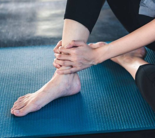 First Aid for Yoga Teachers, 22 May | Event in Milton Keynes | AllEvents.in