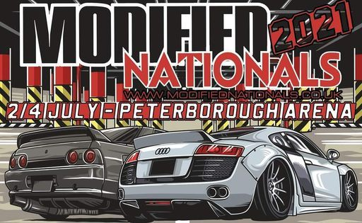 Throttle UK and DownlowAutos at Modified Nationals 2021, 2 July | Event in Peterborough | AllEvents.in