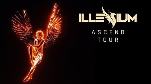 Illenium The Ascend Tour
