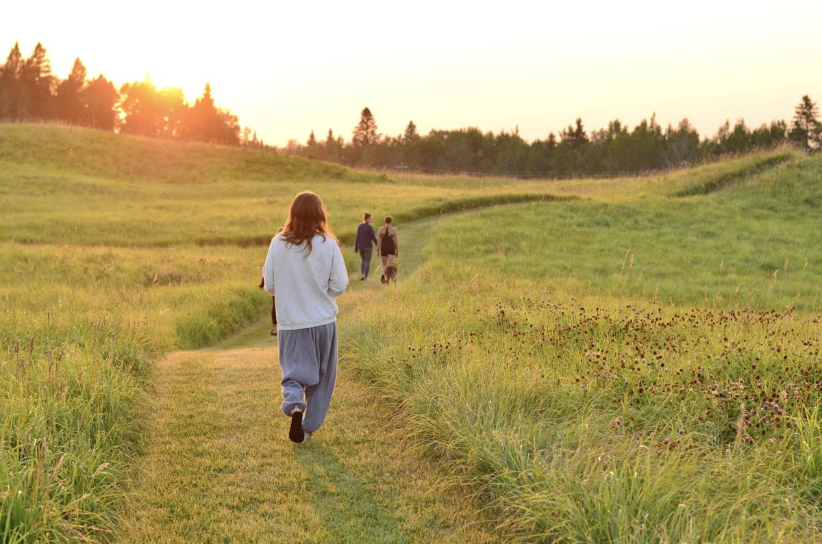 Awakening into Bliss, Summer Women's Retreat, 20 August | Event in Wetaskiwin County | AllEvents.in