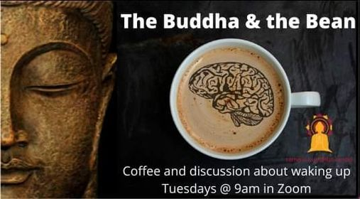 The Buddha and the Bean: Coffee and Waking up | Event in Kansas City | AllEvents.in