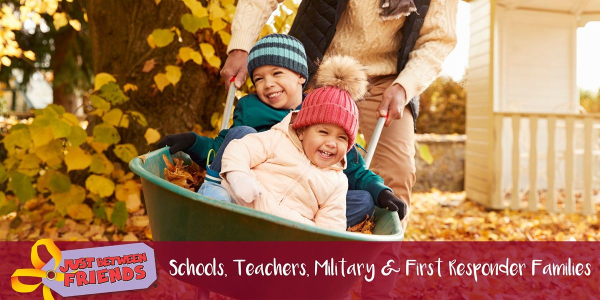 HUGE Children's Sale - SCHOOLS, TEACHERS, & MILITARY FAMILIES-JBF Cypress, 6 October   Event in Houston
