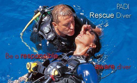 PADI Rescue Diver Course, 14 November | Event in Mooresville | AllEvents.in