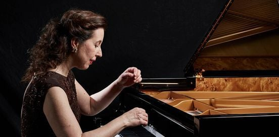 Angela Hewitt, piano, 13 July   Event in Saint Albans   AllEvents.in
