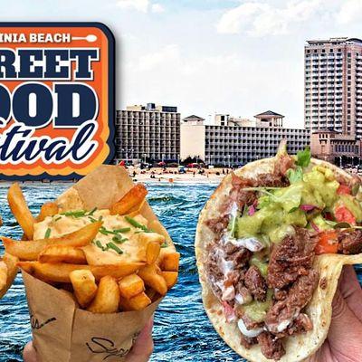 Virginia Beach  Street Food Festival