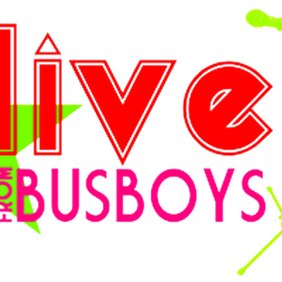 LIVE From Busboys  14th & V  October 2 2020  Hosted by Beny Blaq