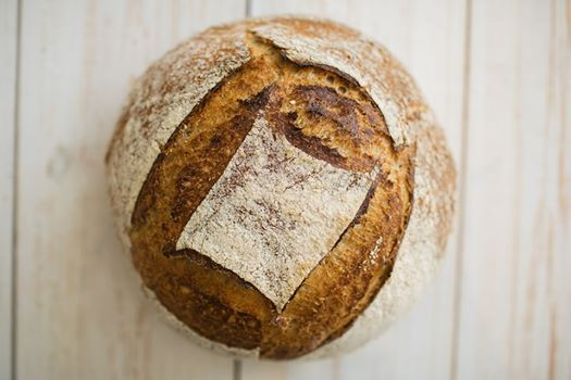 Bread Making - One Day Course