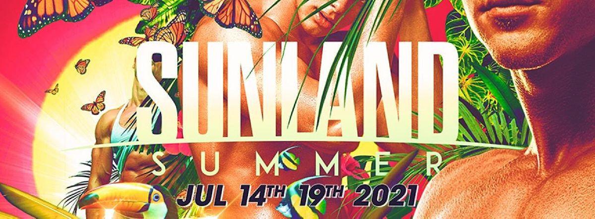 Sunland Summer 2021, 14 July | Event in Puerto Vallarta | AllEvents.in