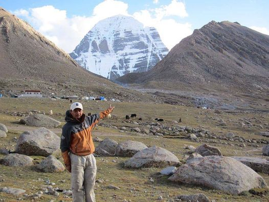 Mt Kailash and Lake Manasarovar Pilgrimage Tour - 14 days (Nepal, 17 May | Event in Kathmandu | AllEvents.in