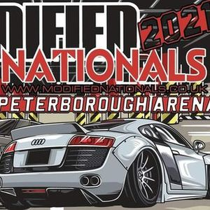Throttle UK and DownlowAutos at Modified Nationals 2021