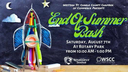 End of Summer Bash 2021, St. Louis Renaissance Festival ...