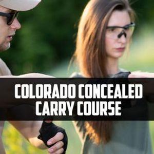 Colorado Concealed Handgun Permit Course -  Women Only - Aurora CO - Only 39.99