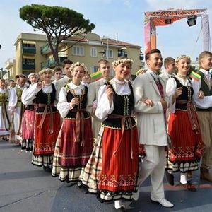 "XVIII International Festival &quotLe spiagge dItalia"""