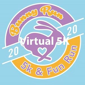 Bunny Run Virtual 5K