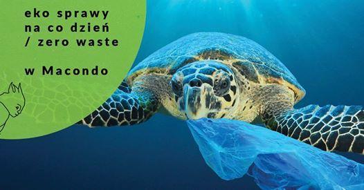 Eko sprawy na co dzie  zero waste