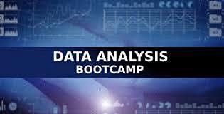Data Analysis 3 Days Virtual Live Bootcamp in Hobart