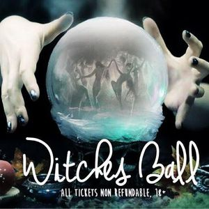 7th Annual Witches Ball