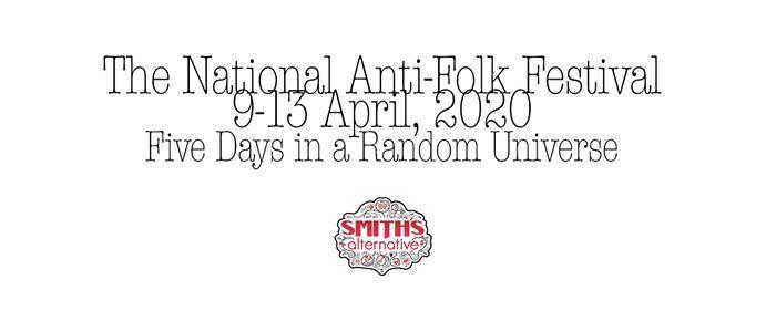 National Anti-Folk Festival 2020