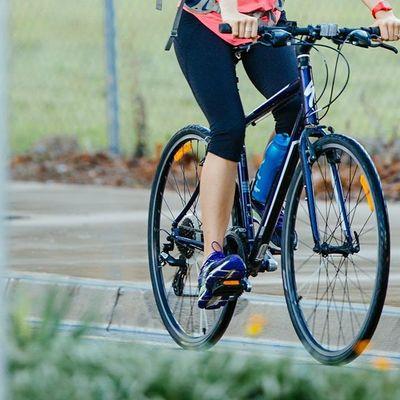 Absolute beginners on bikes (Nerang)