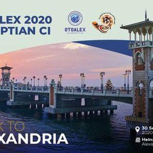OTO Alex 2020 & Egyptian CI