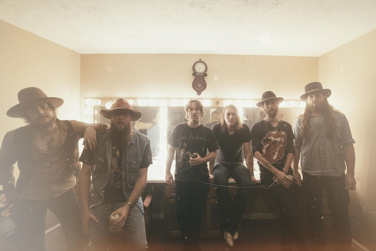 Whiskey Myers, 22 April | Event in East Moline | AllEvents.in