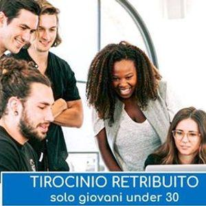 Tirocinio retribuito Add. Back Office Commerciale Estero