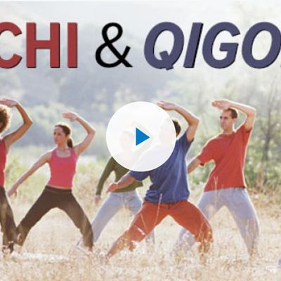 Essentials of Tai Chi and Qigong Free Masterclass