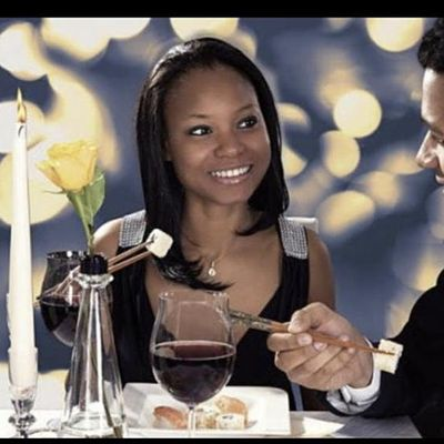 Single Black Speed Dating (Ages 23-35)