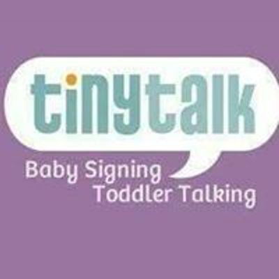 TinyTalk Northwich and Knutsford (baby signing and toddler talking)