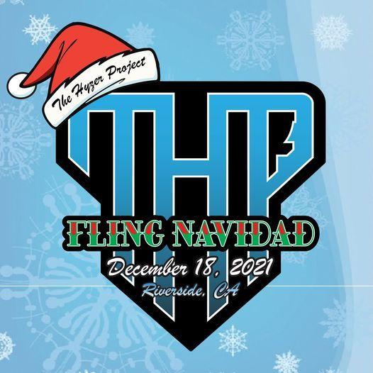 Fling Navidad, 18 December | Event in Riverside | AllEvents.in