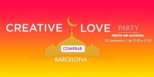 2 Creative Love Party En LAntiga Damm