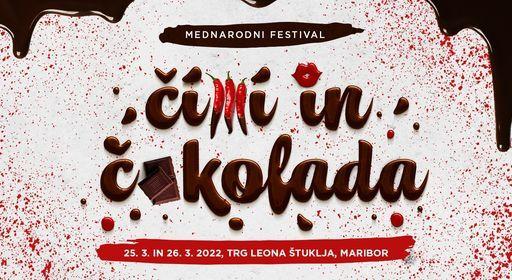 Mednarodni festival ili & okolada 3