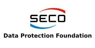 SECO  Data Protection Foundation 2 Days Training in Hamburg