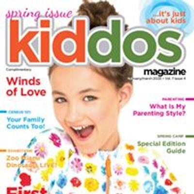 Kiddos Magazine