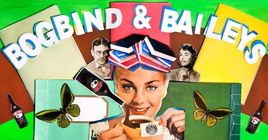 Bogbind & Baileys