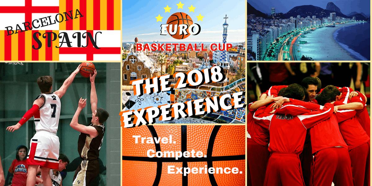 Barcelona Youth Euro Basketball Cup 2020
