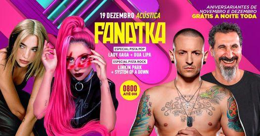 Fanatka