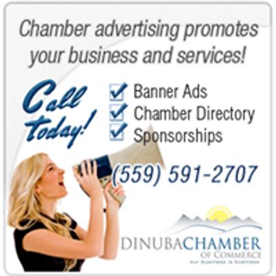 Dinuba Chamber Of Commerce