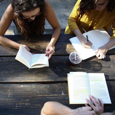 Women  Tech Book Club