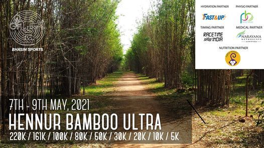 Hennur Bamboo Ultra 2021 | Event in Bangalore | AllEvents.in