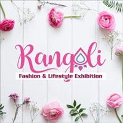 Rangoli Fashion Lifestyle Exhibition