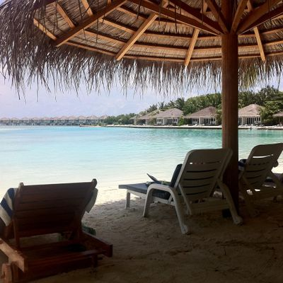 SurfDent MALDIVES Seminars at  Cinnamon Dhonveli Resort (Pasta Point)